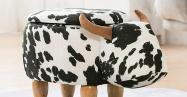 Zoo Animal Stool
