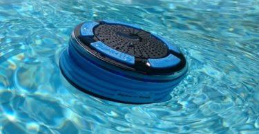 Bluetooth Portable Waterproof Shower Radio