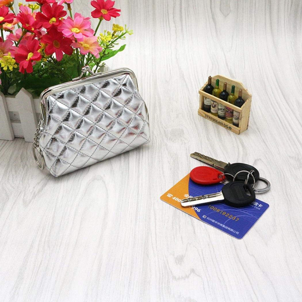 YJYdada Womens Wallet Card Holder Coin Purse Clutch Bag Handbag