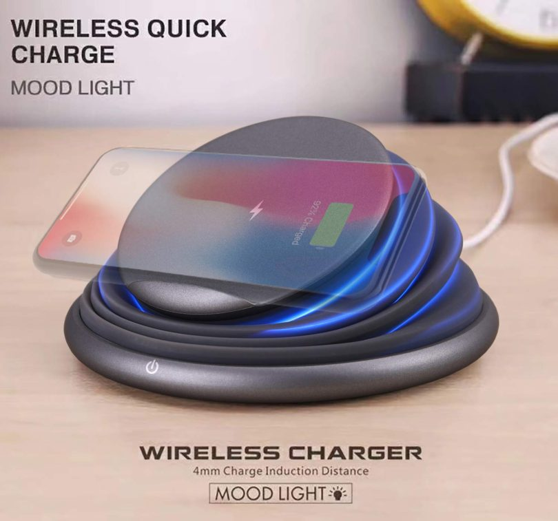 Foldable Wireless Charger