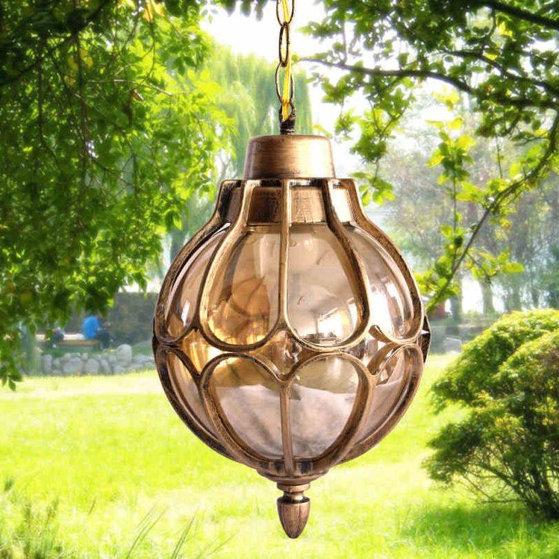 Hydrangea LED Edison Bulb