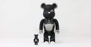 Bearbrick Limited Edition – Nike Figurine