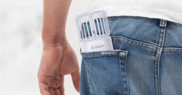 Cnlight Mini & Portable UV Cleaner Sanitizer
