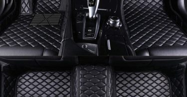 VEVAE Custom Car Floor Mats
