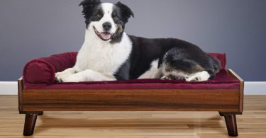 Furhaven Pet Bed Frame