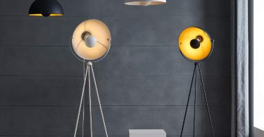 Spoon Table Lamp