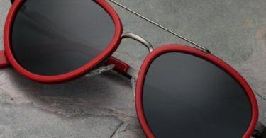 Breed Gemini Polarized Sunglasses