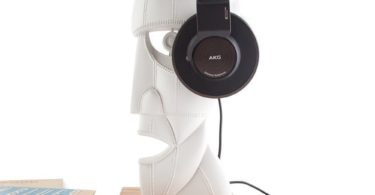 Pink Floyd Division Bell Headphone Stand