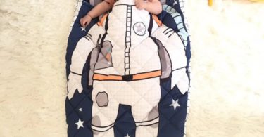 Astronaut Kids Sleeping Bag