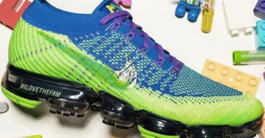 Air VaporMax Doernbecher