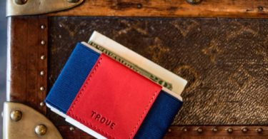 TROVE Wallet: Patriot