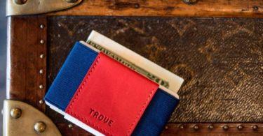 TROVE Wallet: Patriot