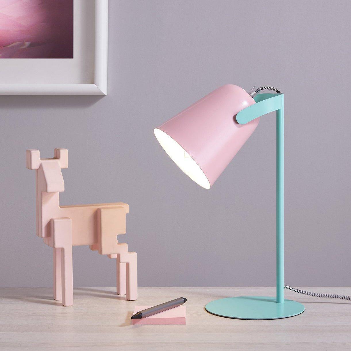 Bot Desk Lamp
