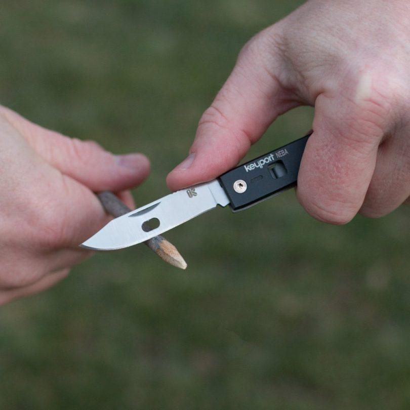 NEBA Knife Module