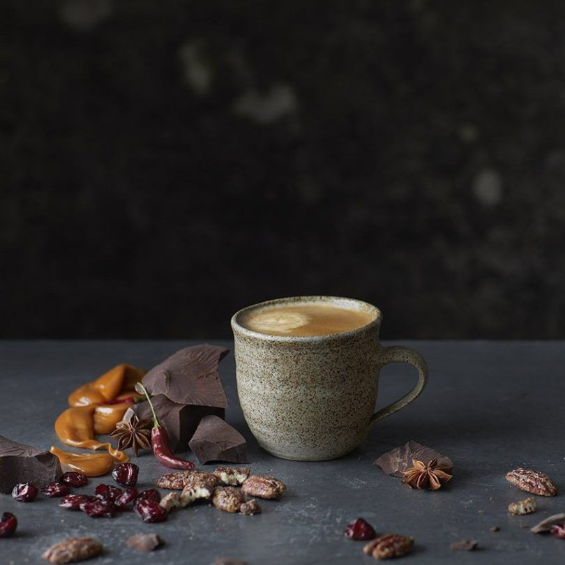 Daterra Moonlight Coffee