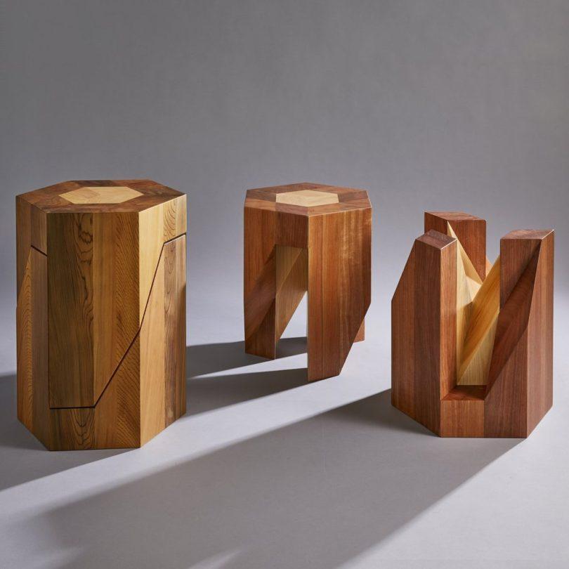 Yesegi Special Jindai Cedar Edition