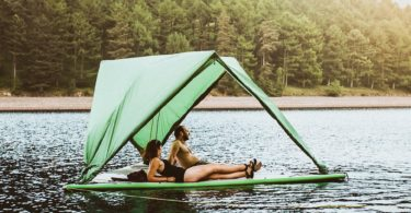 Tentsile Universe Floating Tent