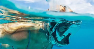 SEAVIEW 180° V2 Snorkel Mask