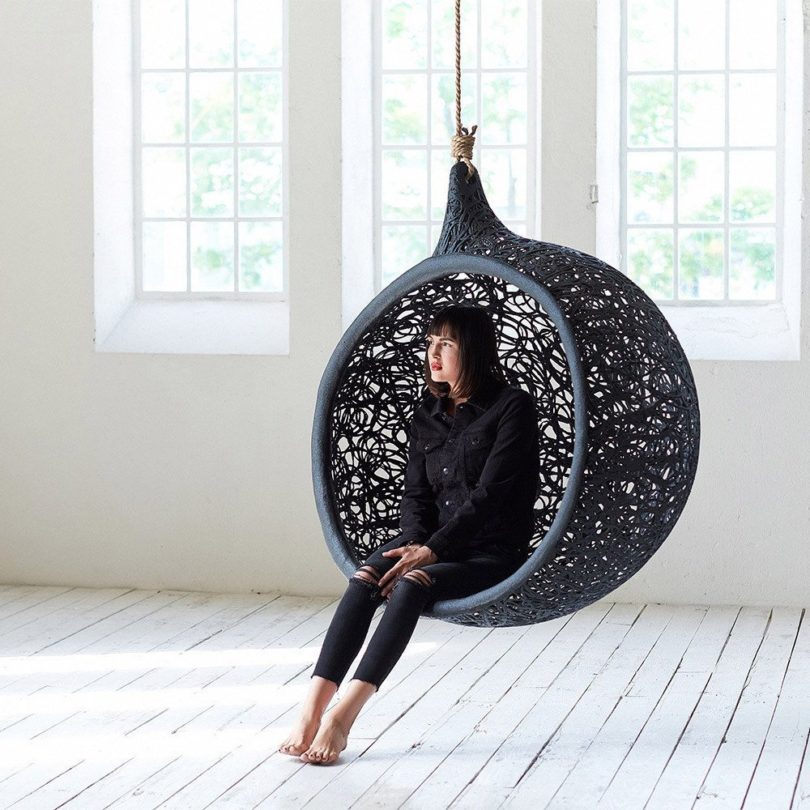 Ballnest Hanging Chair