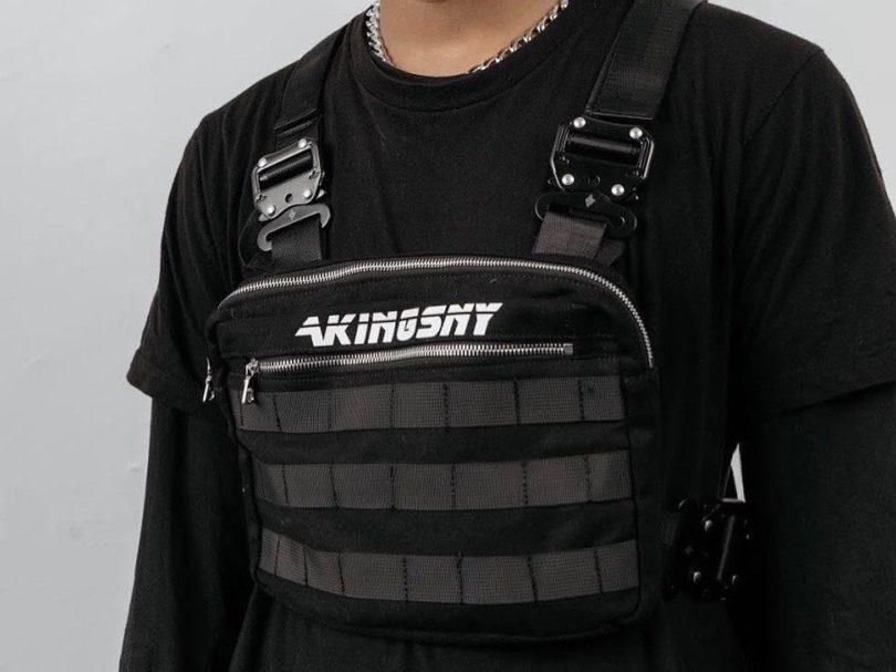 AK01 Chest Bag