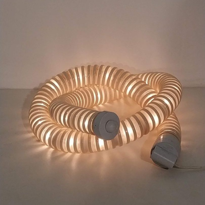 Vintage Boalum Floor Lamp by Gianfranco Frattini & Livio Castiglioni