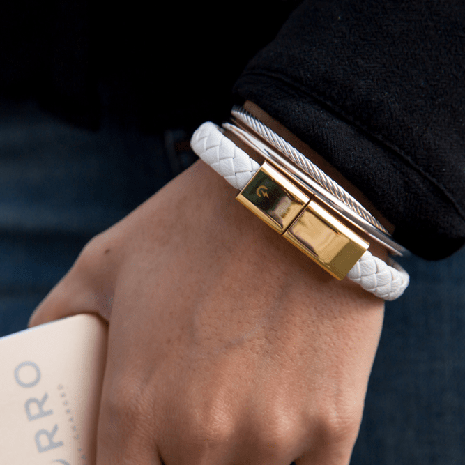 The Eve Charger Bracelet