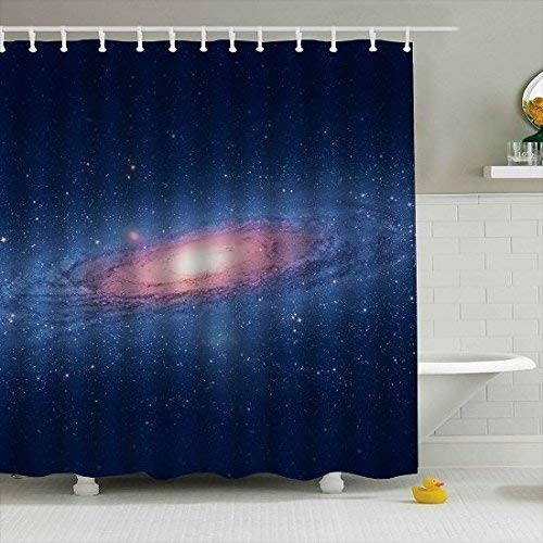 BESHOWER-CT Mac Os X Lion Shower Curtain Mildew Resistant Waterproof Polyester Fabric 60″X72″