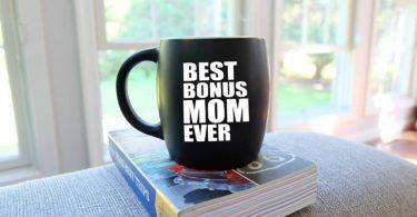 Gift for Bonus Stepmom Step-Mom Gift Idea