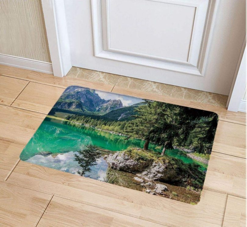 JYDIY 3D Printing Doormat