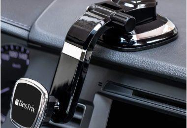 Magnetic Dashboard Smartphone Car Mount