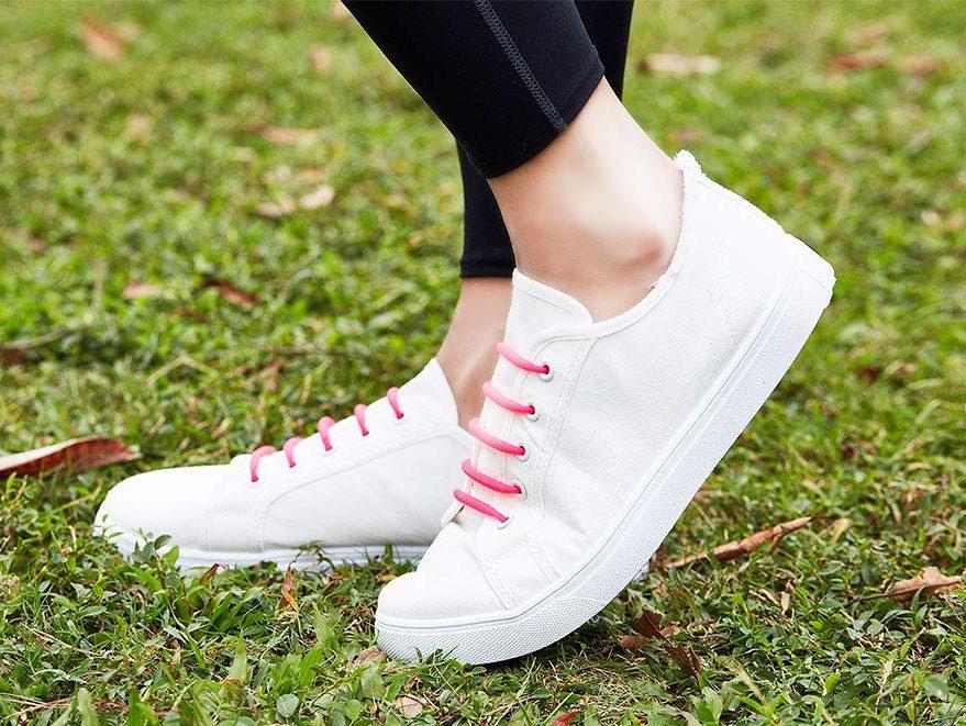 LONLAM No Tie Shoelaces