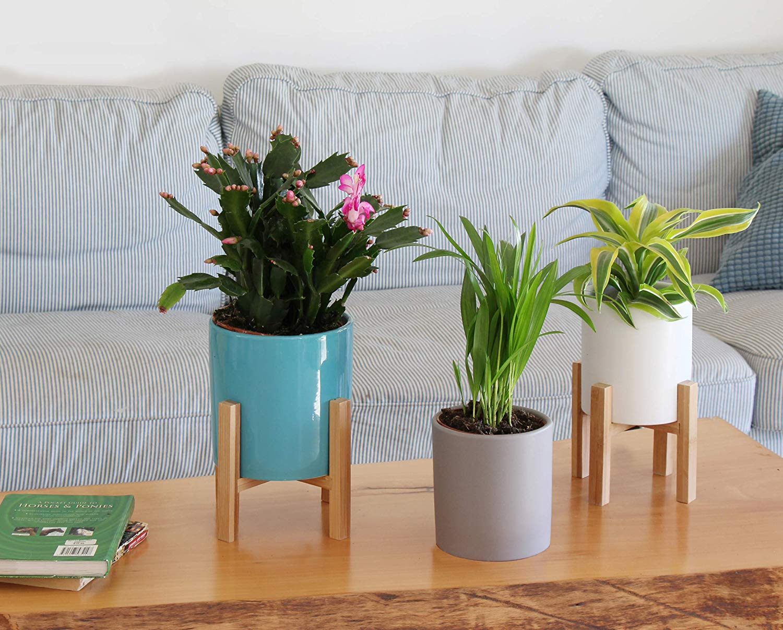 TABOR TOOLS Ceramic Planters