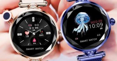 Elpis Chic Smart Watch