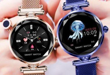 Elpis Chic Smart Watch