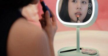 Rechargeable LED Mirror Lamps