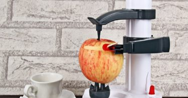 Electric Fruit & Vegetable Peeler