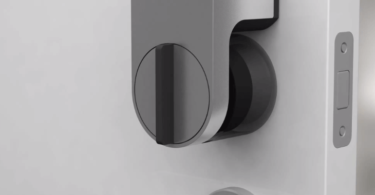 Qrio Smart Lock Keyless Door System