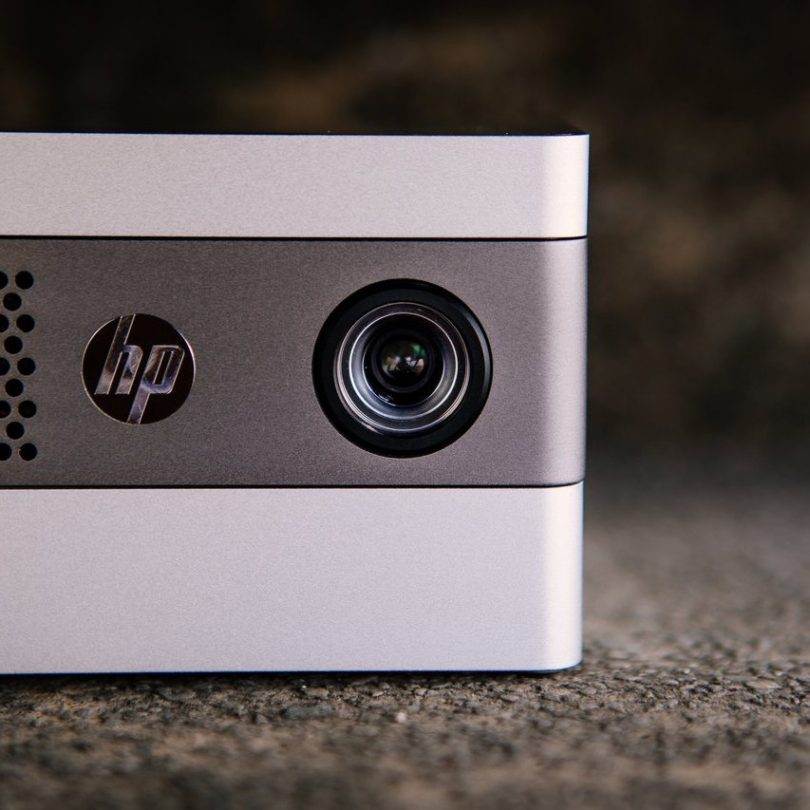 HP IP400 Intelligent Projector