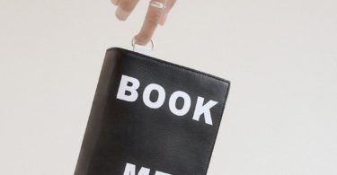 Book Me Bag