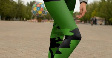 Lucky Lass Yoga Leggings