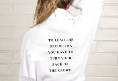 Lead The Orchestra Robe