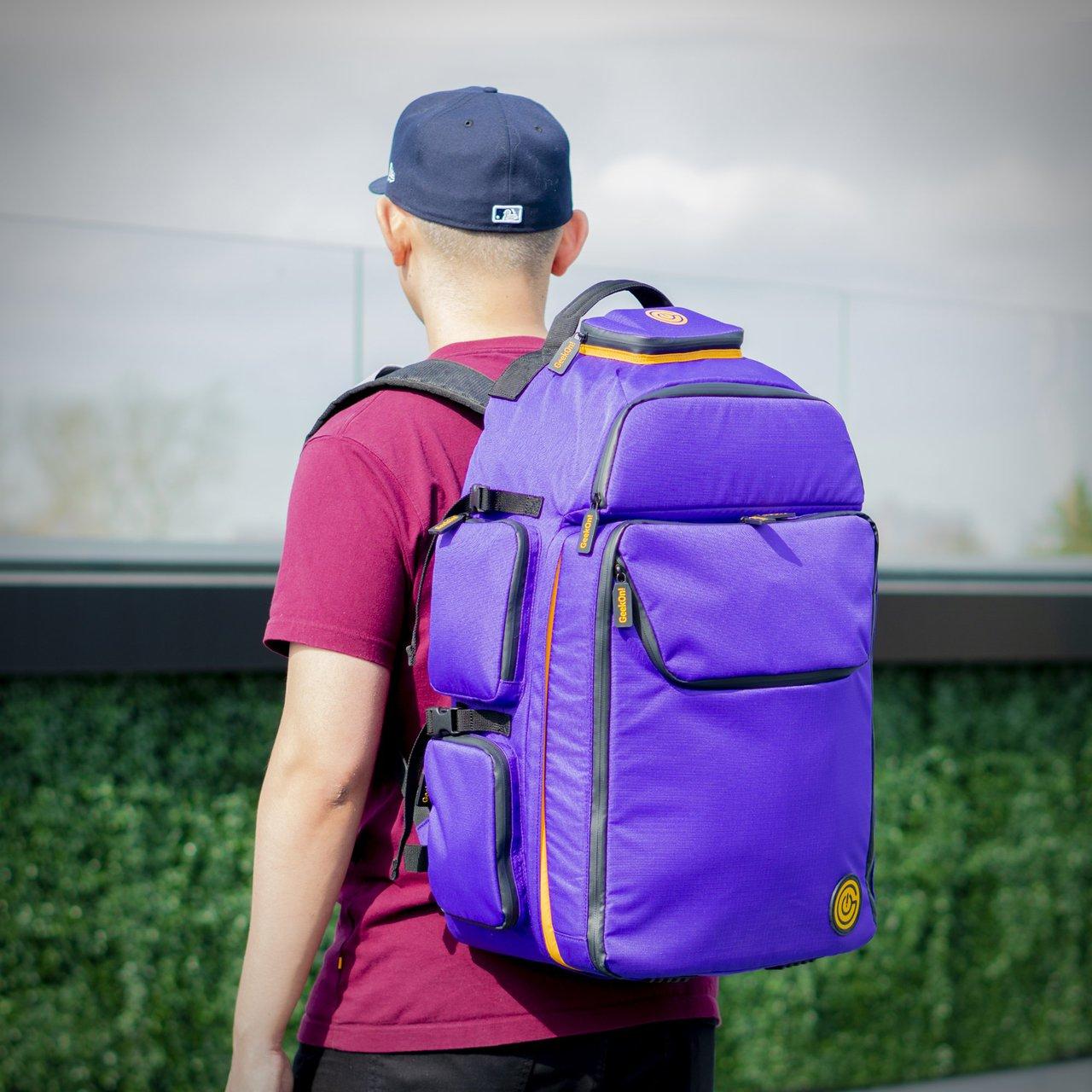 Ultimate Boardgame Backpack