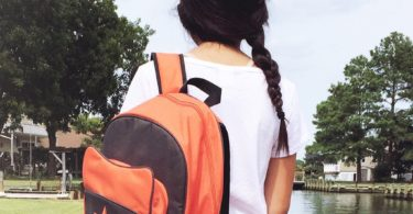Top Kat Backpack