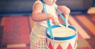 Schoenhut Tunable Drum