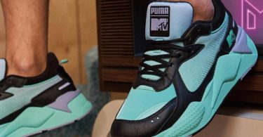 Puma RS-X Tracks MTV