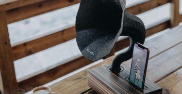 Bluetooth 5.0 Self-Charging Earphones