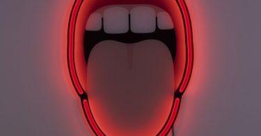 Led Lamp Tongue