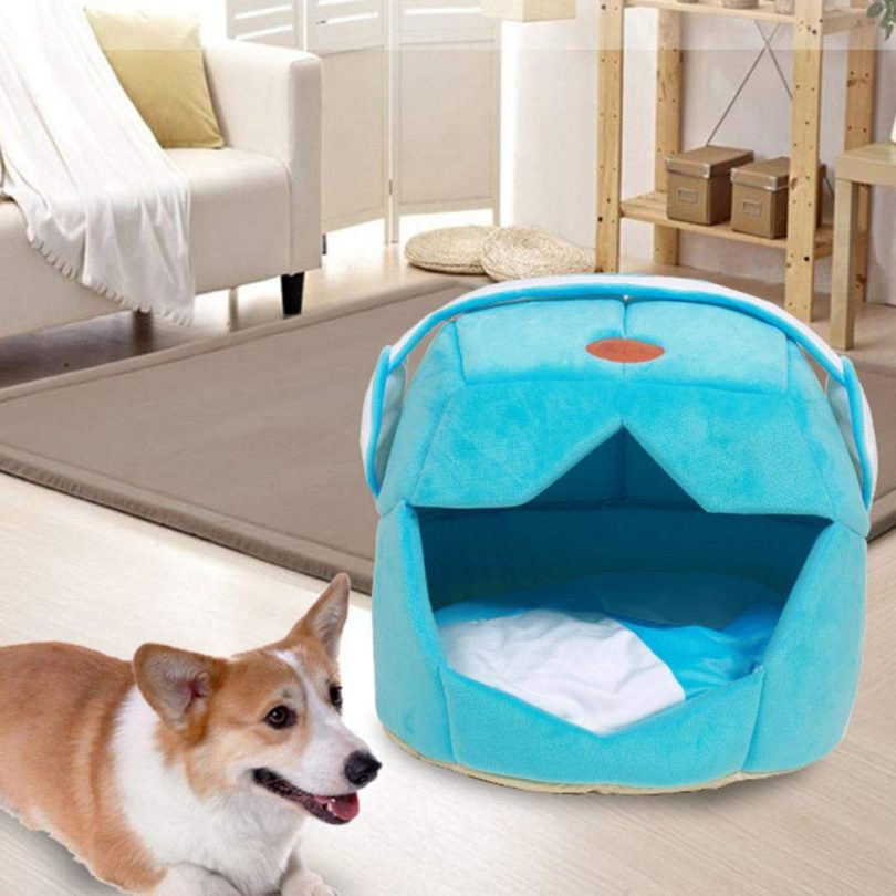 Umiwe Pet Dog Cat Cozy Nest
