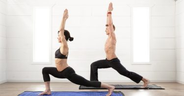Ridgeback Yoga Rug