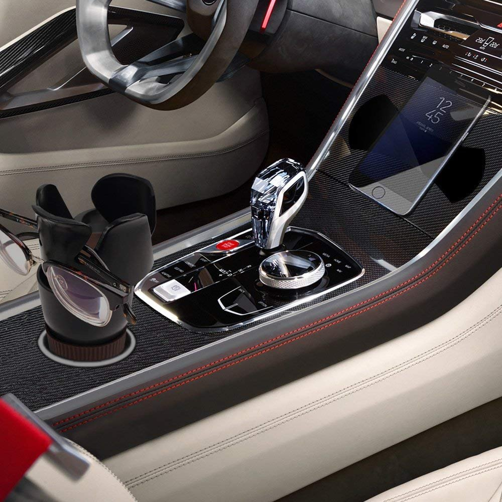 Xultrashine Car Cup Holder